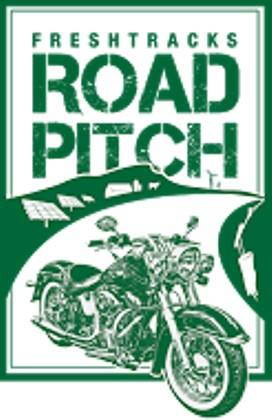 RoadPitch Logo-Green